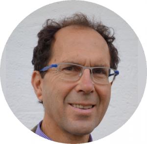 Dr. med. John Switzer